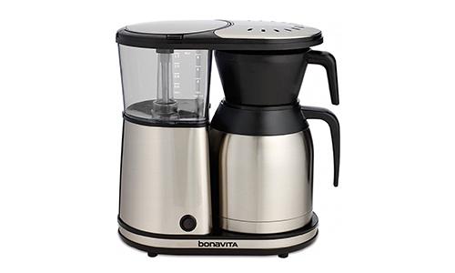 Product 1 Bonavita BV1900TS Coffee Maker