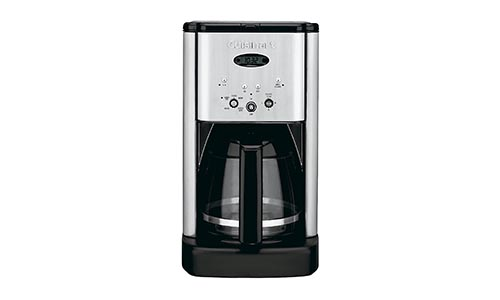 Product 1 Cuisinart DCC-1200 Coffee Maker
