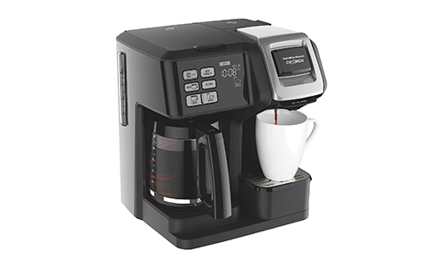 Product 1 Hamilton Beach 49976 Coffee Maker