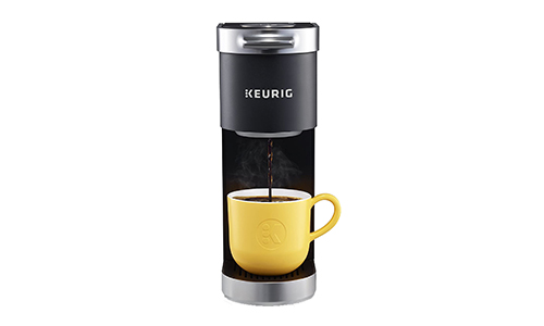 Product 1 Keurig K-Mini Plus Coffee Maker