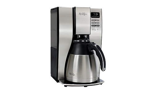 Product 1 Mr. Coffee BVMC-PSTX95 Thermal Coffee Maker