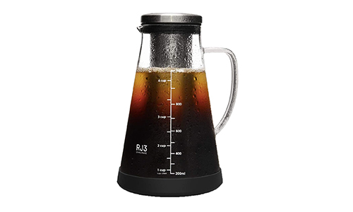 Product 1 Ovalware Cold Brew Iced Coffee Maker