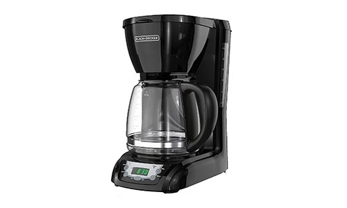 Product 10 BLACKDECKER Coffee Maker