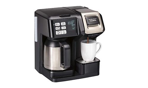 Product 10 Hamilton Beach FlexBrew Coffee Maker