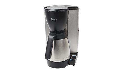 Product 11 Capresso 485.05 MT600 Coffee Maker