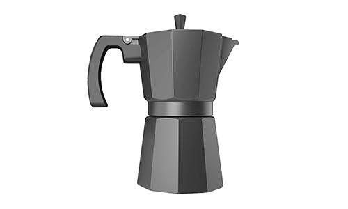 Product 11 Coffee Gator Moka Pot