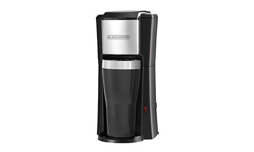 Product 12 BLACK+DECKER Coffeemaker