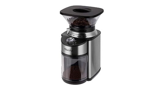 Product 12 Conical Burr Coffee Grinder