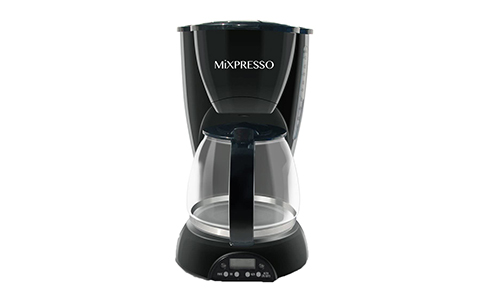 Product 13 Mixpresso Drip Coffee Maker Programmable