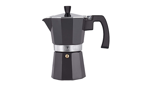 Product 13 Zulay Classic Stovetop Espresso Maker