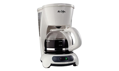 Product 14 Mr. Coffee Switch Coffee Maker