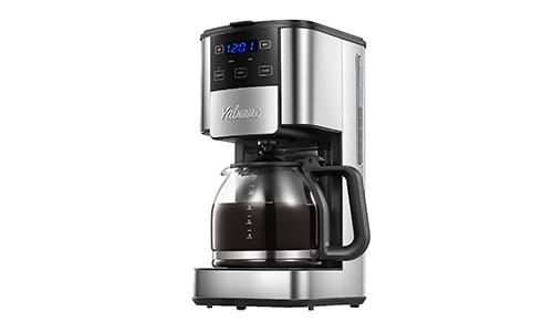 Product 16 Yabano Programmable Coffee Maker