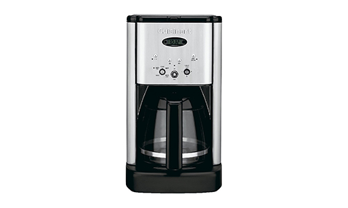 Product 17 Cuisinart DCC-1200 Coffee Maker