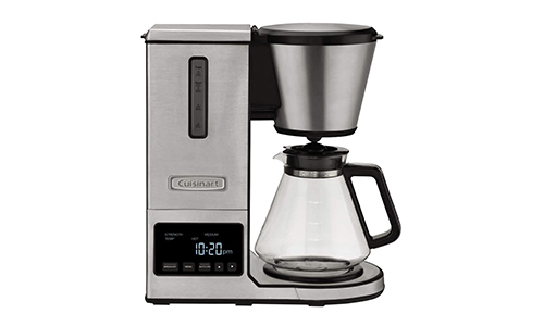 Product 2 Cuisinart CPO 800P1 Coffee Brewer