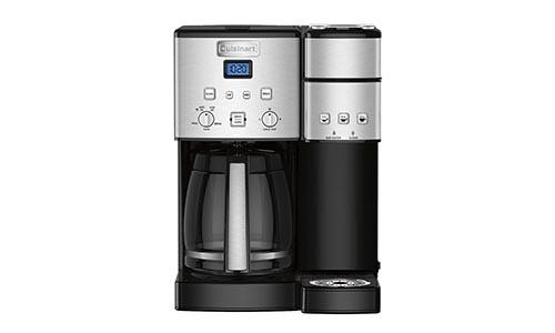 Product 2 Cuisinart SS-15P1 Coffeemaker