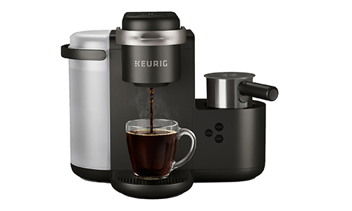 Product 2 Keurig K Cafe Coffee Maker
