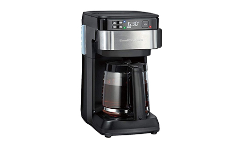 Product 3 Hamilton Beach Smart Coffee Maker