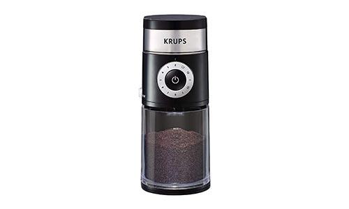 Product 3 Krups Precision Burr Grinder