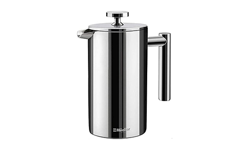 Product 3 Mueller French Press Coffee Maker