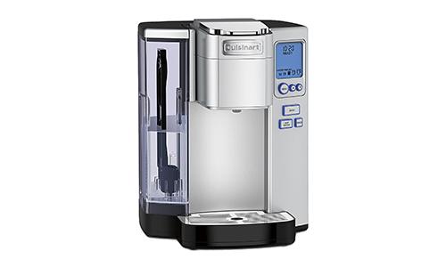Product 4 Cuisinart SS-10P1 Coffeemaker