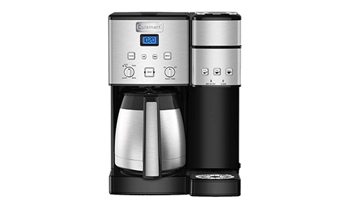 Product 4 Cuisinart SS-20 Coffee Maker