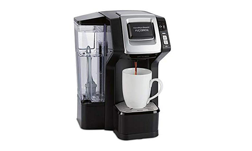 Product 4 Hamilton Beach Connected Coffee Maker