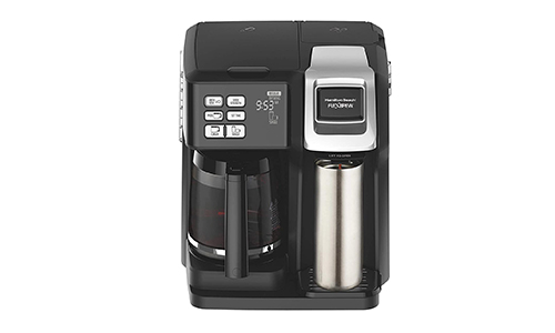 Product 4 Hamilton Beach FlexBrew Coffee Maker