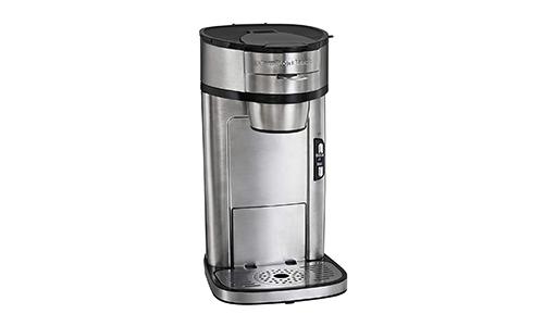 Product 5 Hamilton Beach Single Serve Coffee Maker