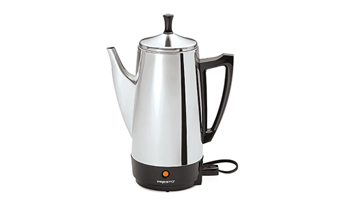 Product 5 Presto 02811 Coffee Maker