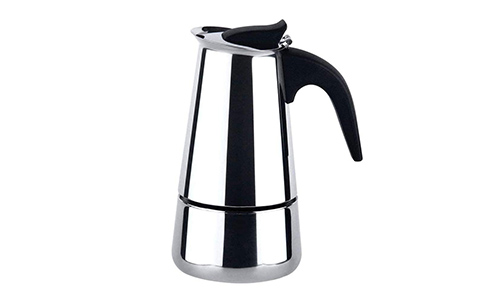 Product 5 XIBLISS Stainless Steel Espresso Maker