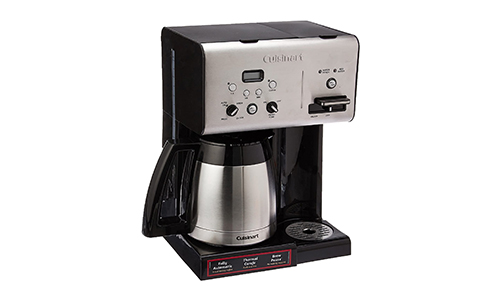 Product 6 Cuisinart CHW-14 Coffee Maker