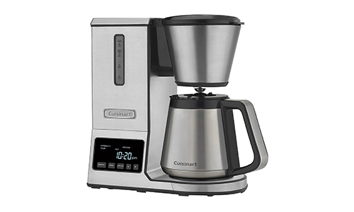 Product 6 Cuisinart CPO-850 Coffee Brewer