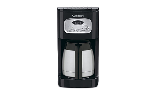 Product 6 Cuisinart DCC-1150BKP1 Coffemaker