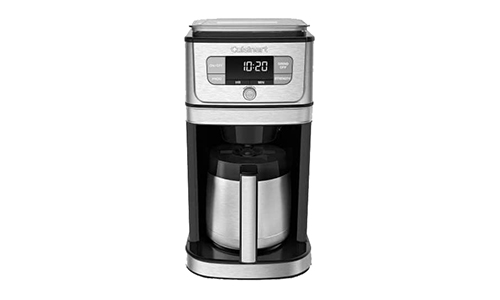 Product 6 Cuisinart DGB 850 Coffee Maker