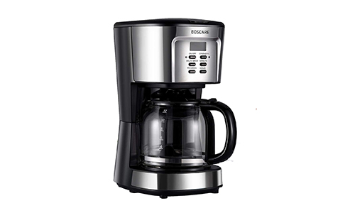 Product 7 BOSCARE programmable coffee maker