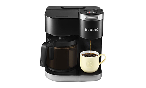 Product 7 Keurig K-Duo Coffee Maker