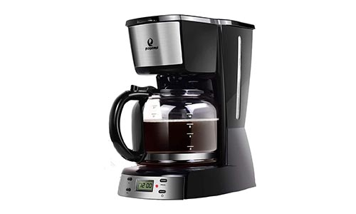 Product 7 Posame Programmable Coffee Machine