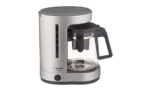 Product 7 Zojirushi EC-DAC50 Coffeemaker