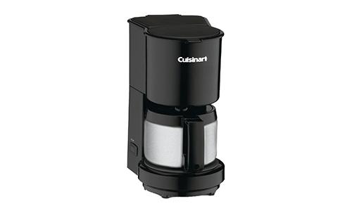 Product 8 Cuisinart DCC-450BK Coffeemaker
