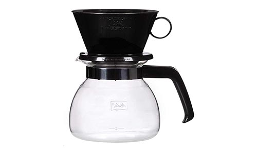 Product 8 Melitta Pour Over Coffee Brewer