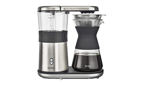 Product 8 brim 8 Cup Coffee Maker