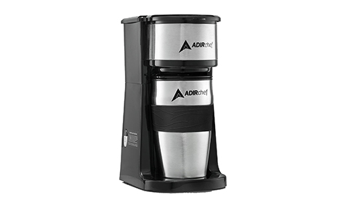 Product 9 Adir Chef Black Grab N Go Personal Coffee Maker
