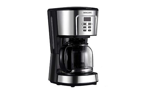 Product 9 BOSCARE Programmable Coffee Maker