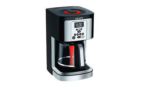 Product 9 KRUPS EC324050 Coffee Maker