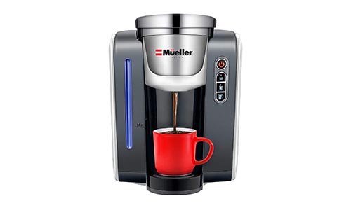 Product 9 Mueller Compatible Coffee Maker