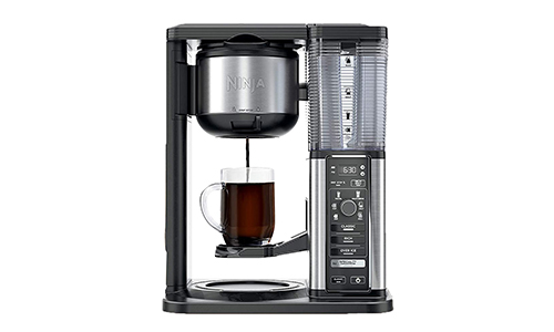 Product 9 Ninja CM407 Specialty Coffee Maker
