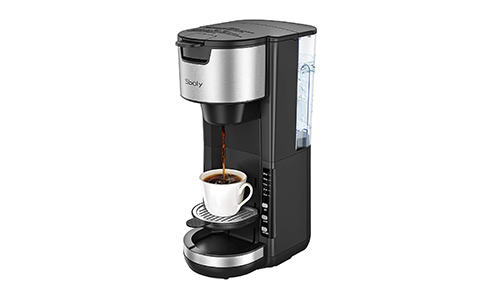 Product 9 Sboly Single Serve Coffee Maker
