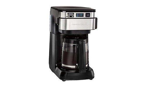 Product 1 Hamilton Beach Programmable Coffee Maker