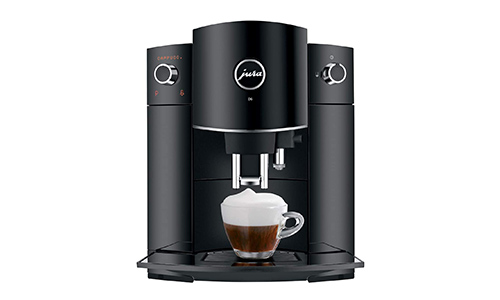 Product 10 Jura D6 Automatic Coffee Machine