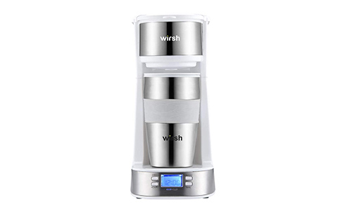Product 11 Wirsh Single Serve Coffee Maker